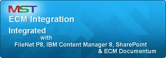 ECM :: MS Technology